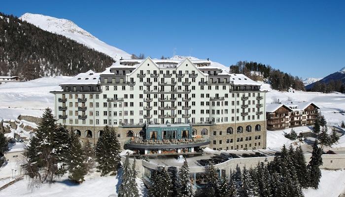 hoteles de montana en suiza baratos