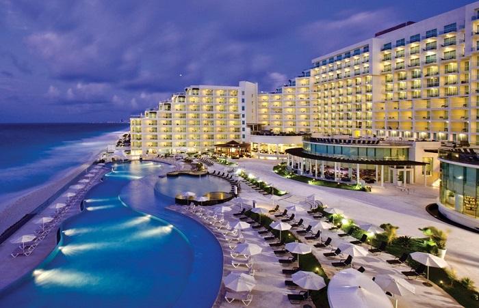 hoteles en cancun mas baratos