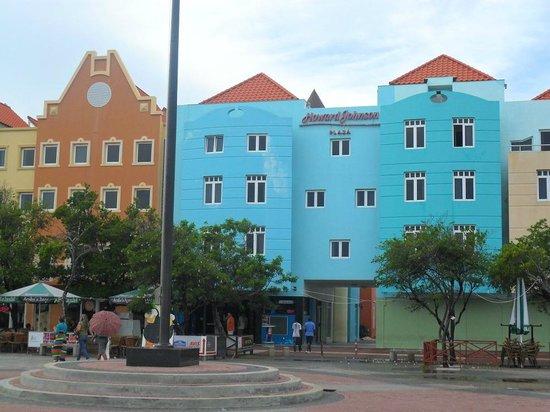 hoteles espectaculares curazao para vacaciones 2