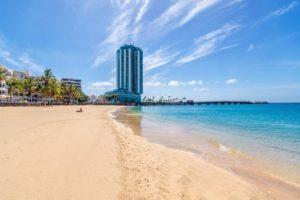 arrecife gran hotel y spa