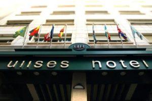 gran hotel ulises